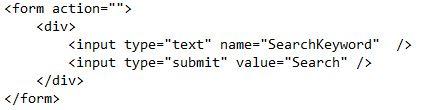 site-search-code